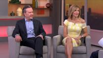 Felicity Huffman, Timothy Hutton on Gritty New Drama