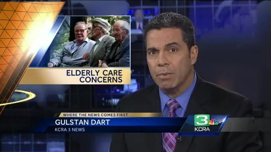 Calif. lawmakers question Social Services for abandoned elderly