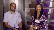 Melanie Fiona Exclusive Interview