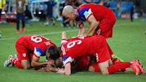 Belief carrying USMNT in World Cup