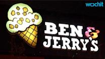 Nothing Says Global Warming Like Ben & Jerry's