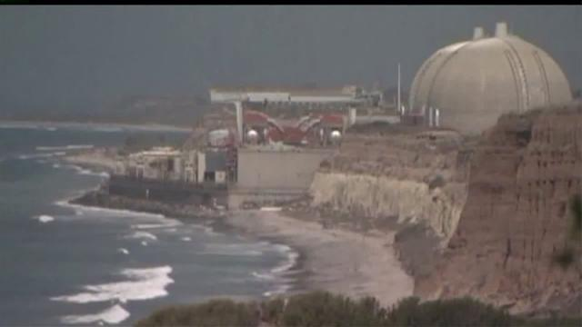Troubled San Onofre Nuclear Plant To Close For Good