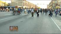 Thousands March For Freddie Gray Saturday