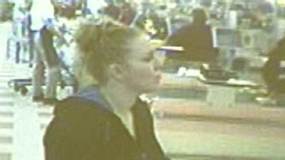 Police: Woman Stole Lobsters From Market Basket