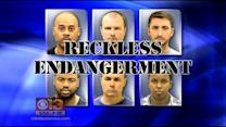 6 Officers Indicted In Freddie Gray's Death