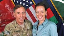 Petraeus to testify on Benghazi Friday