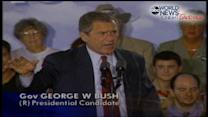 2000 - 14 Days: Bush Hammers Gore As DC Insider