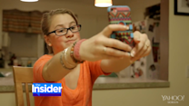 New Documentary Takes a Look at the Impact of the 'Selfie'