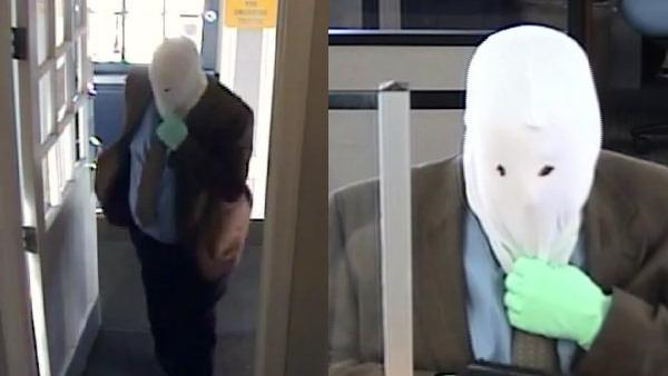Armed man robs PNC Bank branch in Ambler