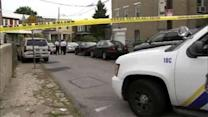 Philadelphia police shooting under investigation