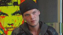 Avicii Helps Fight Global Hunger