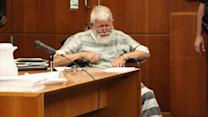 Man pleads not guilty after confessing in courtroom outburst