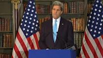 Kerry: Putin will not make decision on Crimea until after referendum