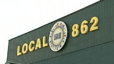Louisville UAW Workers Approve New Contract