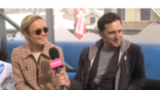 Video: Josh Lucas and Radha Mitchell on the Beauty of Big Sur Movie at Sundance