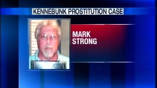 Strong prostitution case will go to trial