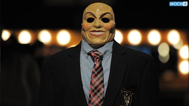 Universal's Halloween Horror Nights To Include 'The Purge: Anarchy' Scarezone