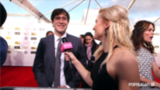 Video: Zero Dark Thirty's Mark Duplass Gets His Drink On at Critics' Choice
