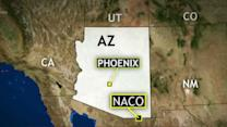 Border patrol agent killed in Arizona