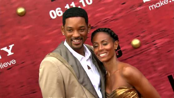 Will Smith and Jada Pinkett Smith Are on a 'Trial Separation'
