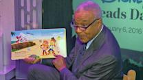 ABC News Personalities Participate in 'Disney Reads Day'