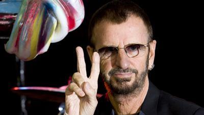 Ringo's All-Starr Band