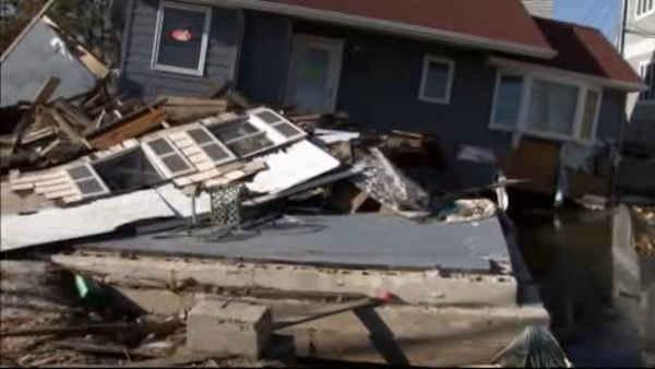 President to sign Sandy aid bill