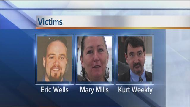 Victims' families' reactions: David Bisard is guilty