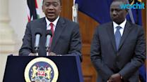 Kenya's President Apologizes for Past Wrongs by His Government and Previous Regimes