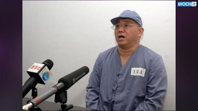 Sister Echoes Apology Of Man Held In North Korea