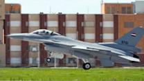 How deadly can an F-16 be in the wrong hands?
