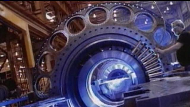 GE Aviation To Build New Plant In Indiana, Create Up To 200 Jobs