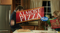 Almost Pizza