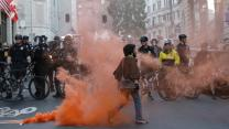 Raw: May Day Turns Violent in Seattle