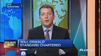 No instant gains from TPP: StanChart