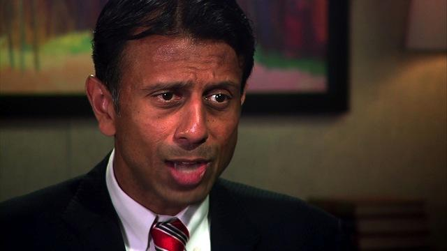 Jindal not worried about Wendy Davis' bid in Texas