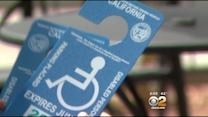 CBS2 Investigation Follow-Up: Reaction Swift To Goldstein Disabled Parking Placard Story