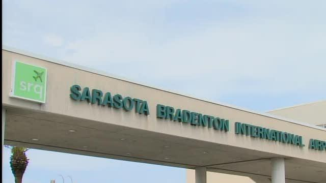 Half-million dollar grant to Sarasota Bradenton airport