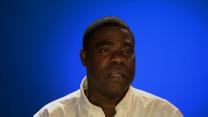 Tracy Morgan in Hospital After Fatal Pileup