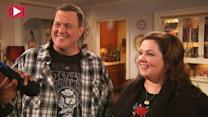 'Mike & Molly' Cast Hopes for a Baby