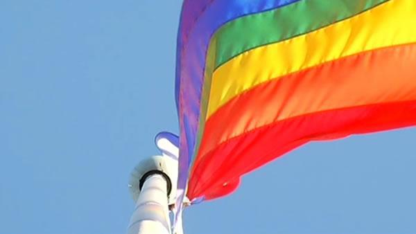 Richmond employees unhappy with Gay Pride flag