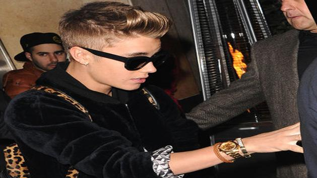 Not Again Justin Bieber Sued For Hitting Photographer