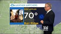 CBS 2 Weather Watch (10PM May 25, 2015)