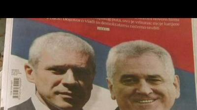 Shock Serb election casts doubt over ...