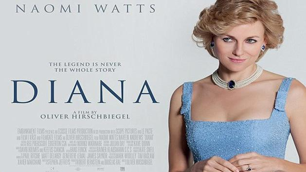 Diana Movie Review By Bharathi Pradhan