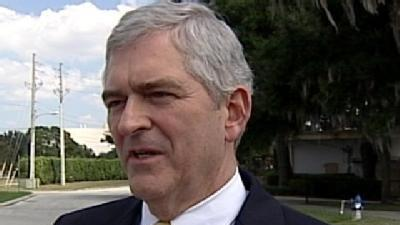 Webster Says Grayson's A Bully, Won't Debate