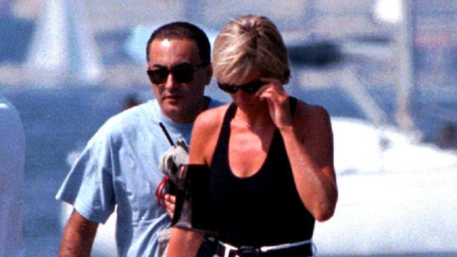 Princess Diana: New allegations prompt another look at 1997 crash