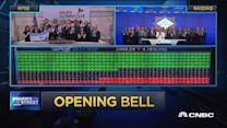 Opening Bell, May 24, 2016