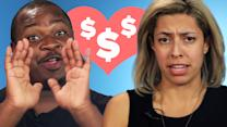 Should Women Pay On The First Date?