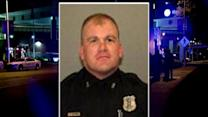 Search for Shooter Who Killed a Tennessee Cop During a Routine Traffic Stop